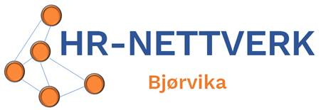 Hr-nettverk logo