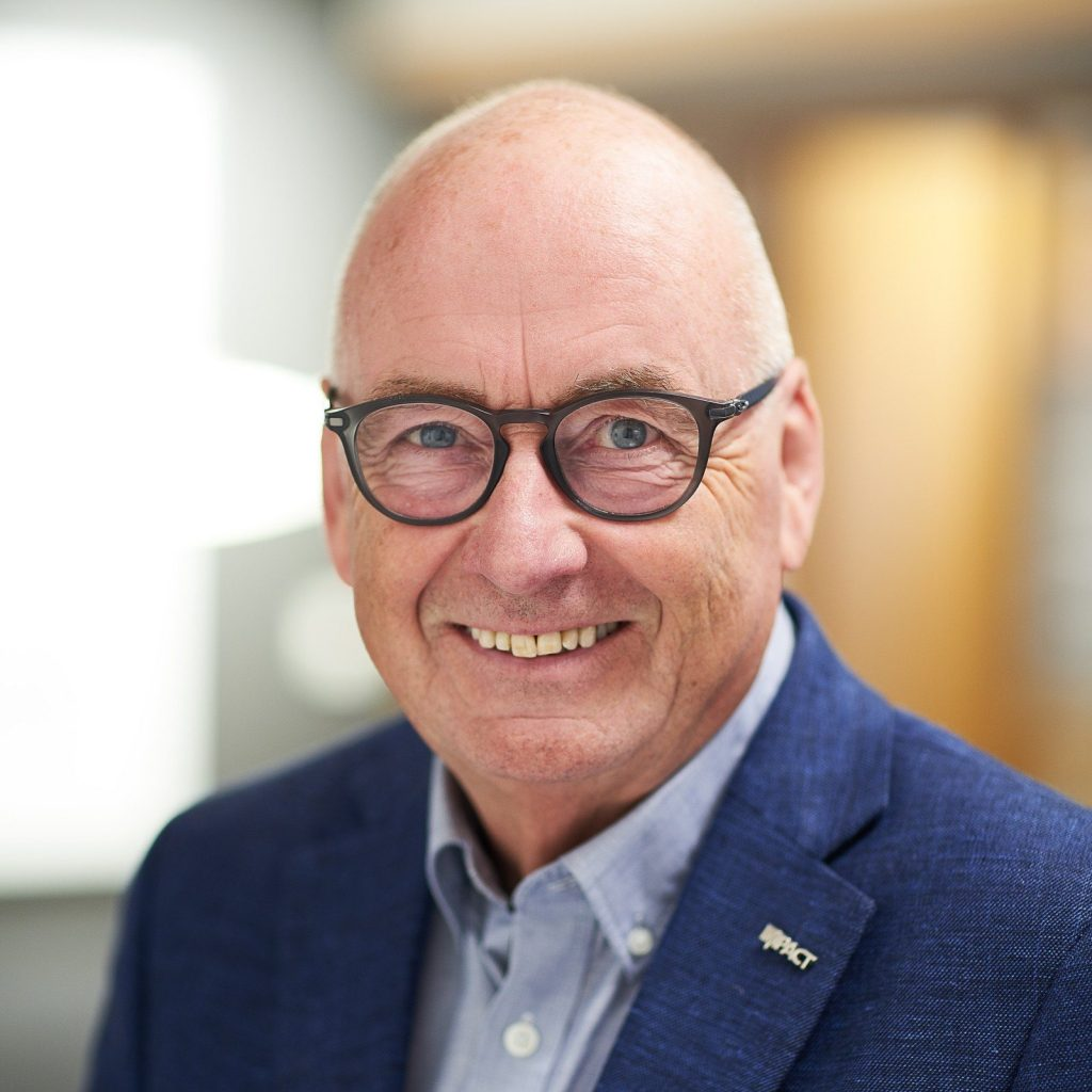 Profilbilde av Stig Solberg