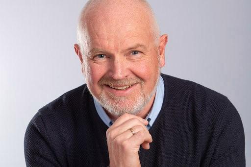 Profilbilde Arvid Brandmo